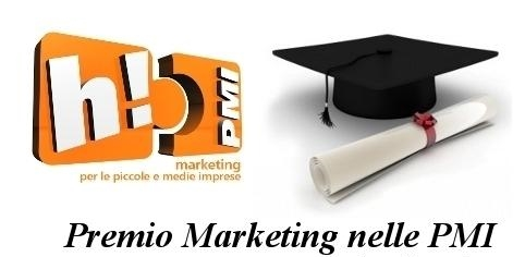Premio Marketing nelle PMI