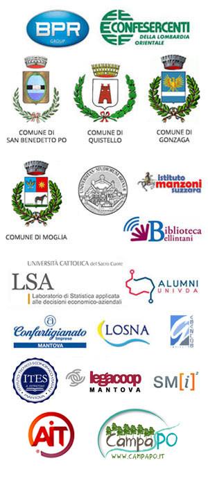 I partner dell'Associazione