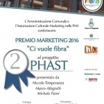 Attestato Phast