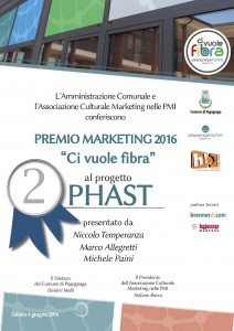 Attestato Phast