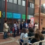 Premiazione Quibio